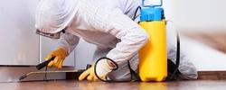Санитарная обработка и дезинфекция помещений