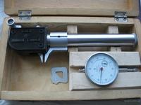 Нормалемер НЦ-1 (0 -120 мм)