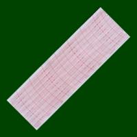 Бланк (лента) термографа недельная (ЛМ-3)