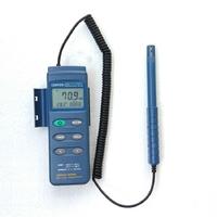CENTER 310 — измеритель температуры и влажности